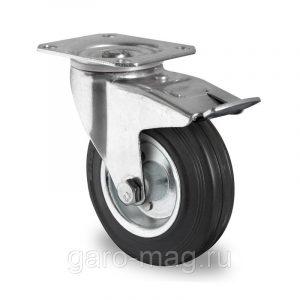 Промышленные колеса для тележки